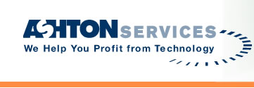 Ahton Services - We help you profit from technology